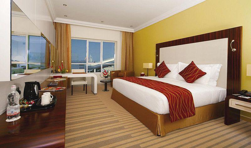 Hotel Auris Plaza Al Barsha 5* - Dubai 8