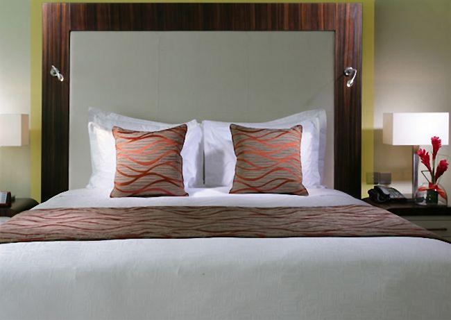 Hotel Auris Plaza Al Barsha 5* - Dubai 11