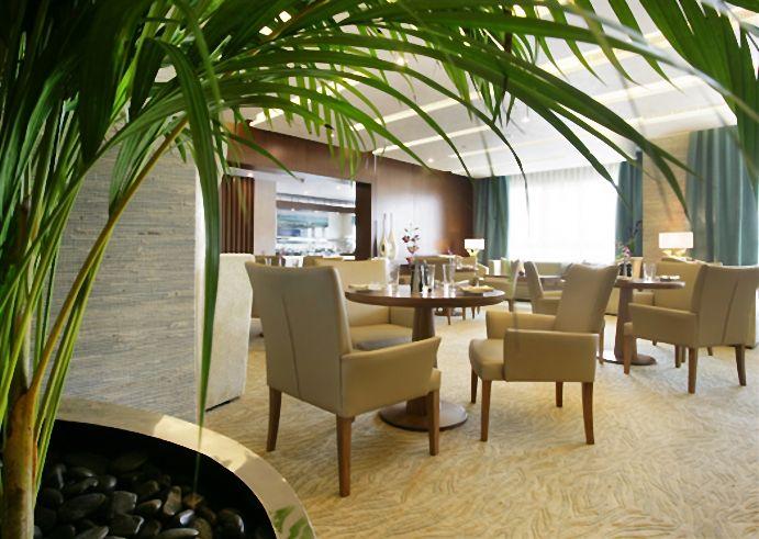 Hotel Auris Plaza Al Barsha 5* - Dubai 14