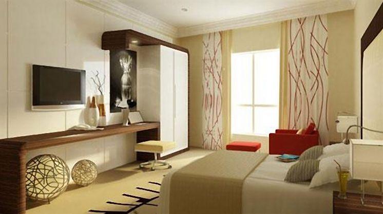 Hotel Auris Plaza Al Barsha 5* - Dubai 17