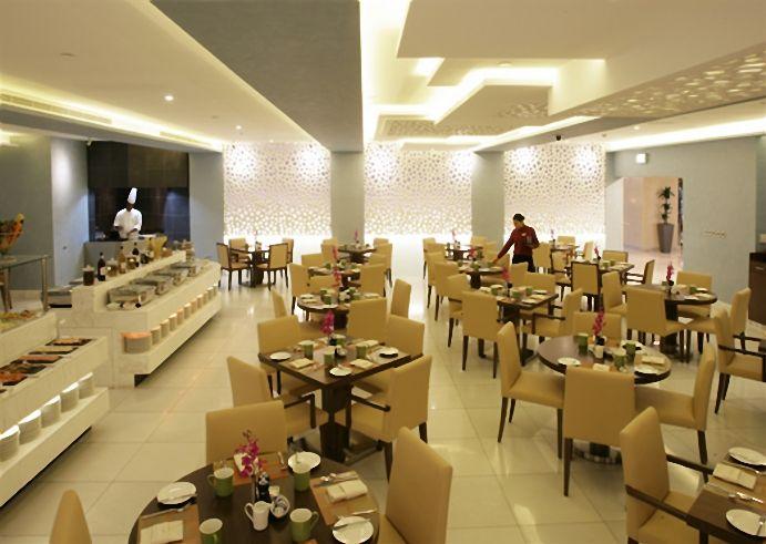 Hotel Auris Plaza Al Barsha 5* - Dubai 18