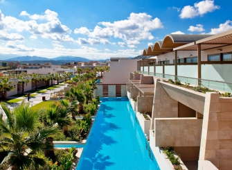 Hotel Avra Imperial 5* - Creta Chania  20