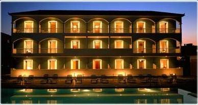 Hotel Astir Palace 4* - Zakynthos Laganas  12