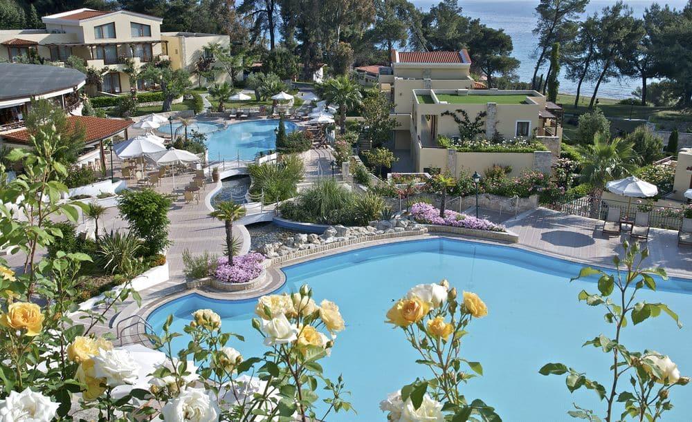 Hotel Aegean Melathron Thalasso 5* - Halkidiki 23