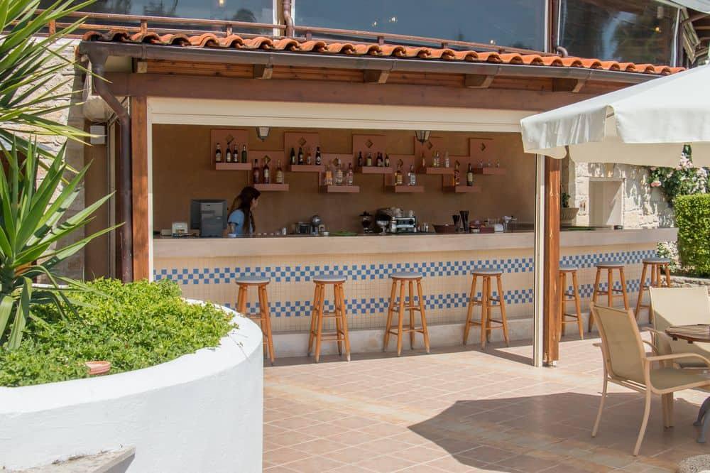 Hotel Aegean Melathron Thalasso 5* - Halkidiki 25