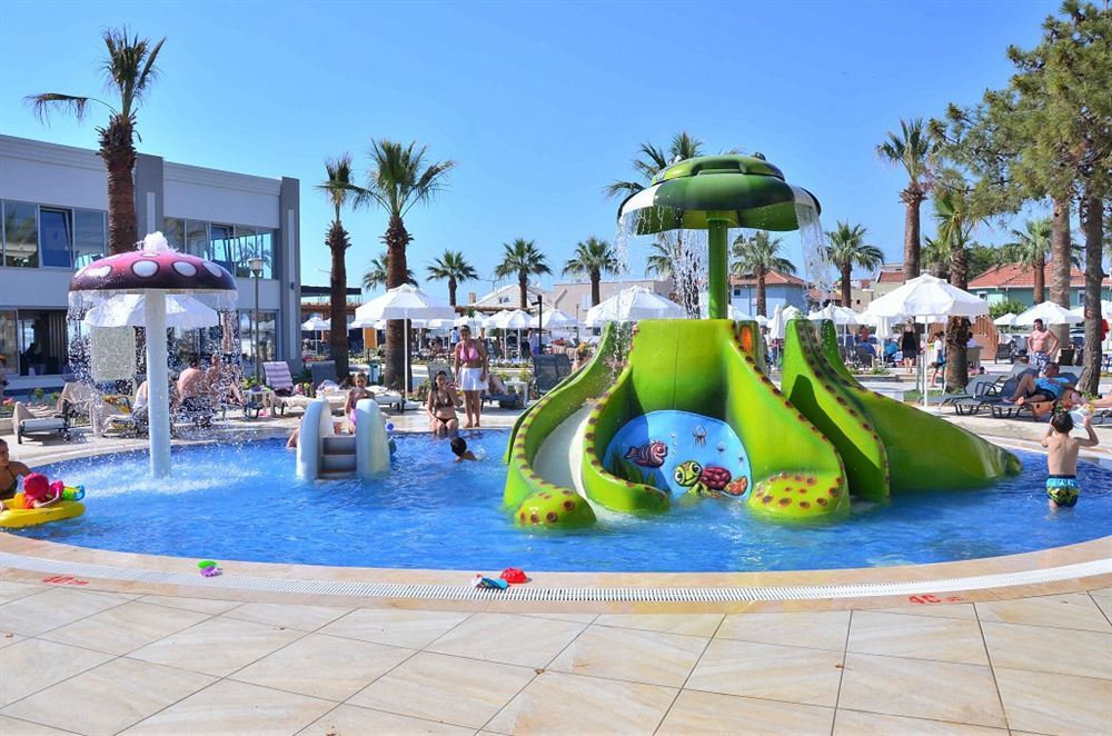 Hotel Kusadasi Palm Wings Beach 5* - Kusadasi 20