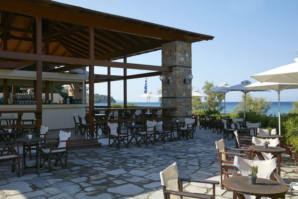 Hotel Simantro Beach 5* - Halkidiki, gratuit la cazare 2 copii pana la 11 ani 13