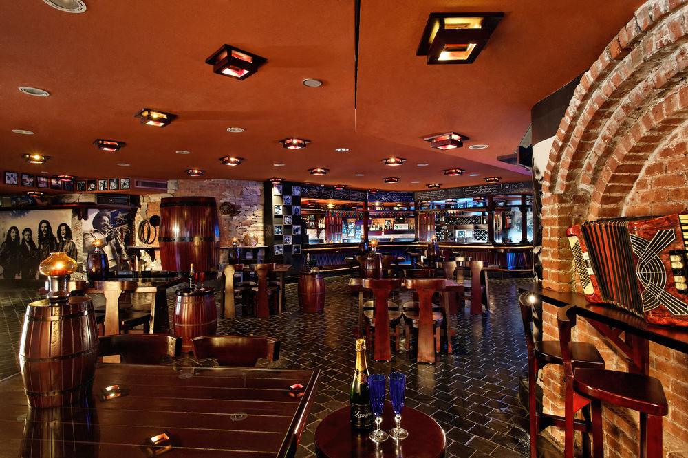 Hotel Royal Moderna 5* - Sharm El Sheikh 17
