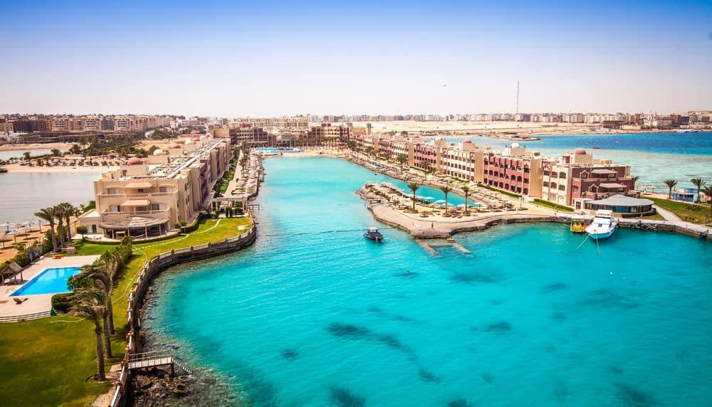 Hotel Sunny Days El Palacio 4* - Hurghada 23