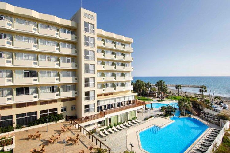 Hotel Lordos Beach 4* - Cipru 20