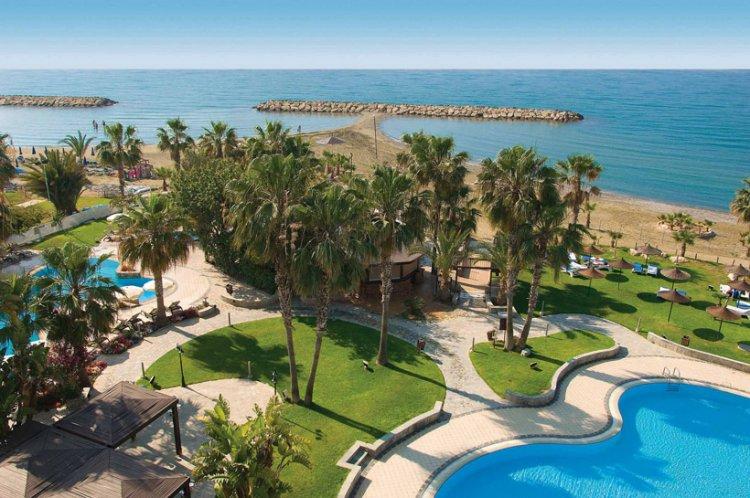 Hotel Lordos Beach 4* - Cipru 21
