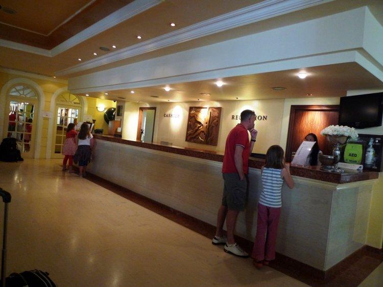 Hotel Lordos Beach 4* - Cipru 22
