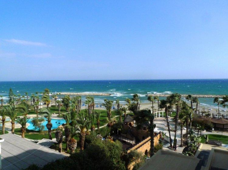 Hotel Lordos Beach 4* - Cipru 23