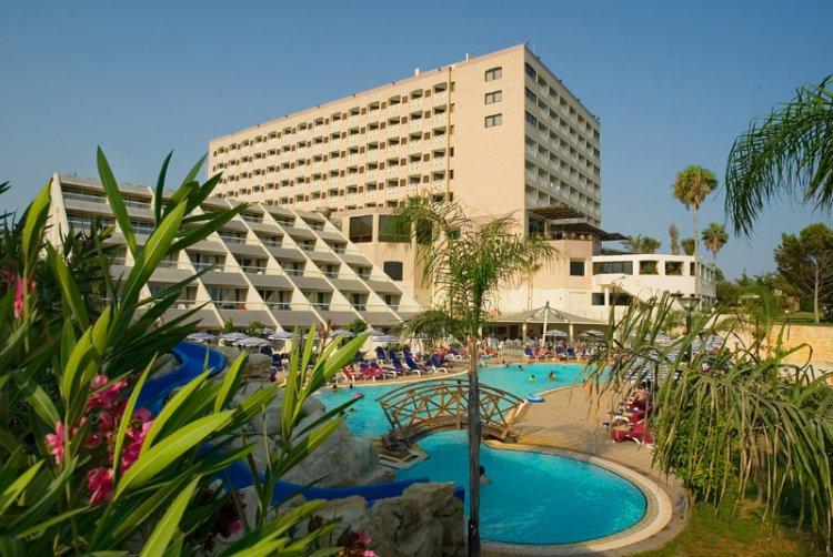 Hotel St. Raphael Resort 5* - Cipru 1