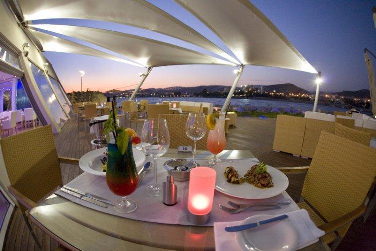 Hotel St. Raphael Resort 5* - Cipru 9