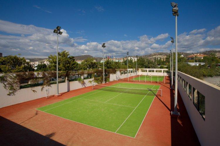 Hotel St. Raphael Resort 5* - Cipru 10