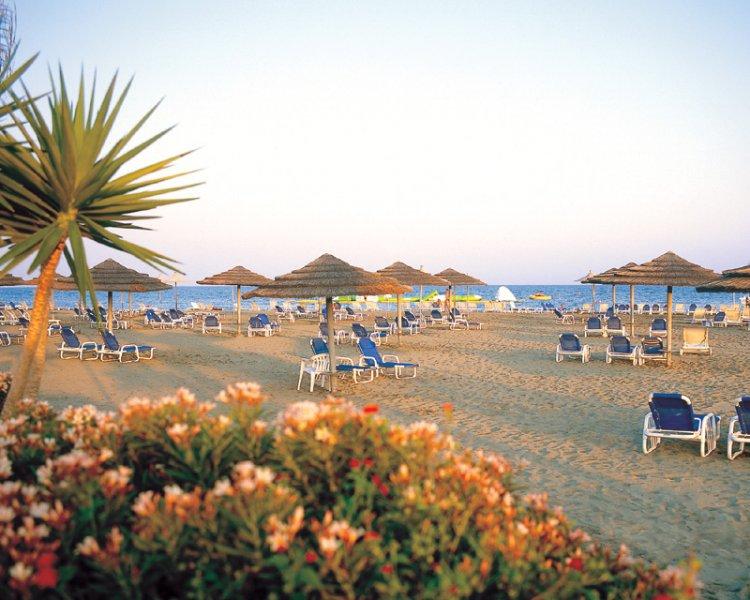 Hotel St. Raphael Resort 5* - Cipru 15