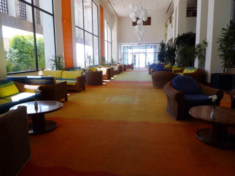 Hotel St. Raphael Resort 5* - Cipru 20