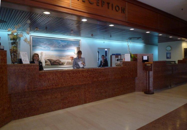Hotel St. Raphael Resort 5* - Cipru 21
