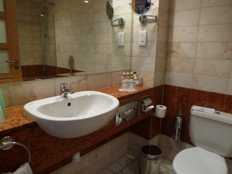 Hotel St. Raphael Resort 5* - Cipru 22
