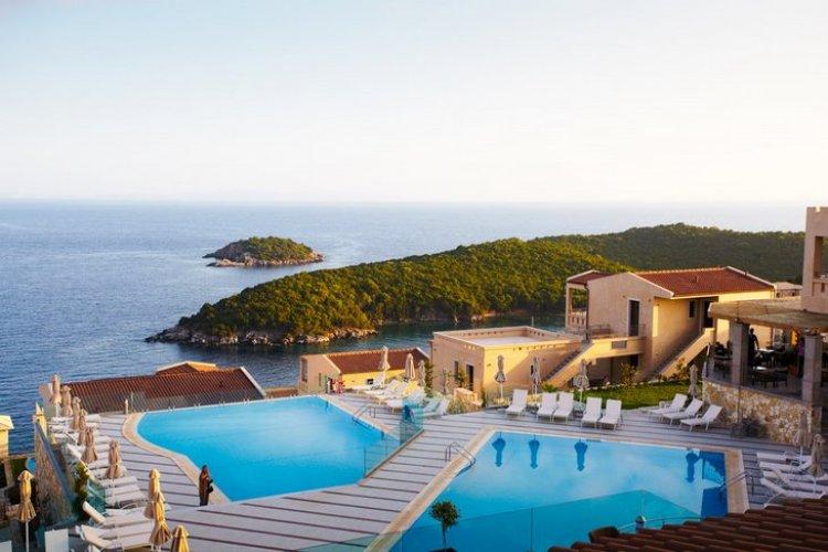 Litoral Grecia 2014 individual, Hotel Sivota Diamond Spa Resort 5* - Sivota