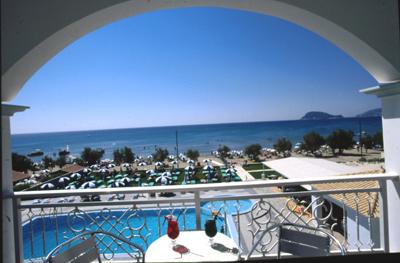 Hotel Astir Palace 4* - Zakynthos Laganas  13