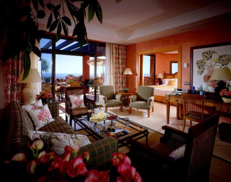 Hotel Sheraton La Caleta 5* - Tenerife 4