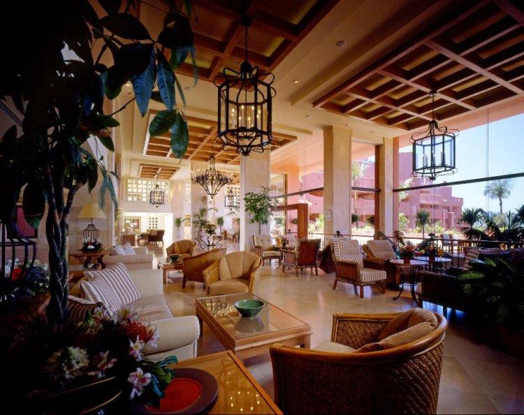 Hotel Sheraton La Caleta 5* - Tenerife 7