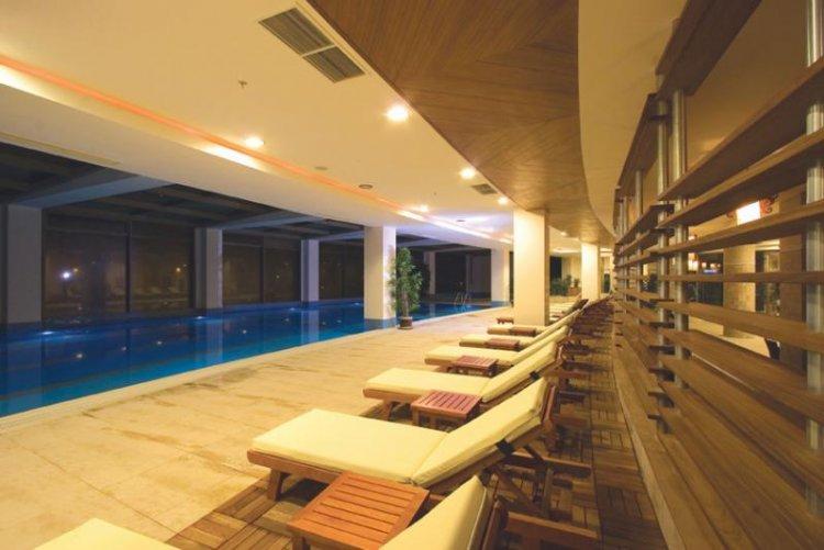 Hotel Fame Residence Lara 5* - Lara 2