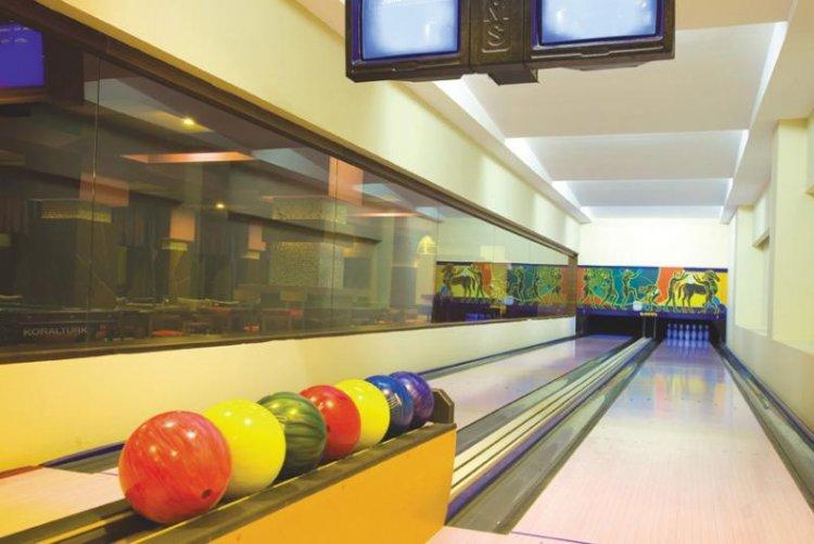 Hotel Fame Residence Lara 5* - Lara 6