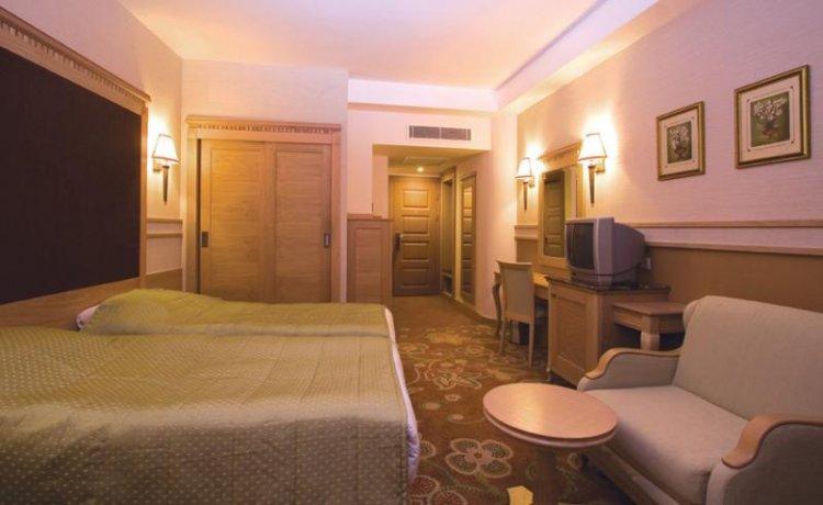 Hotel Fame Residence Lara 5* - Lara 13