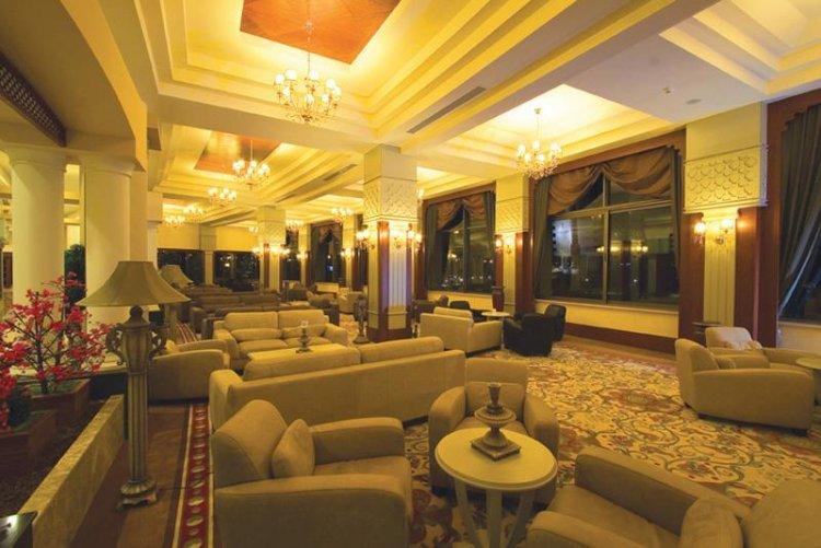 Hotel Fame Residence Lara 5* - Lara 14