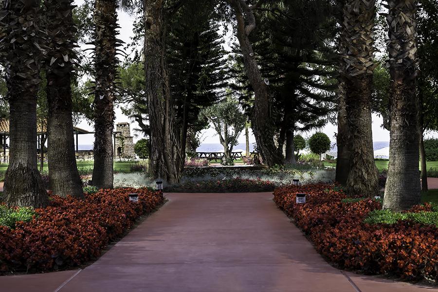 Hotel Rixos Beldibi 5* - Kemer 6