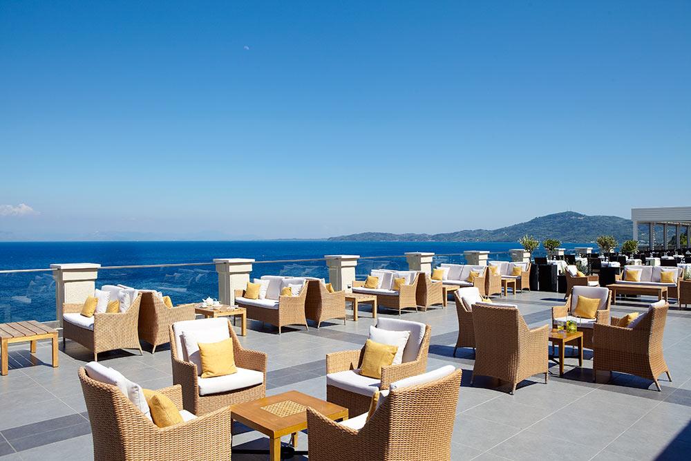 Hotel Marbella Beach 5* - Corfu 16