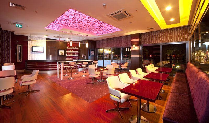 Hotel Venosa Beach Resort & Spa 5* - Didim 7