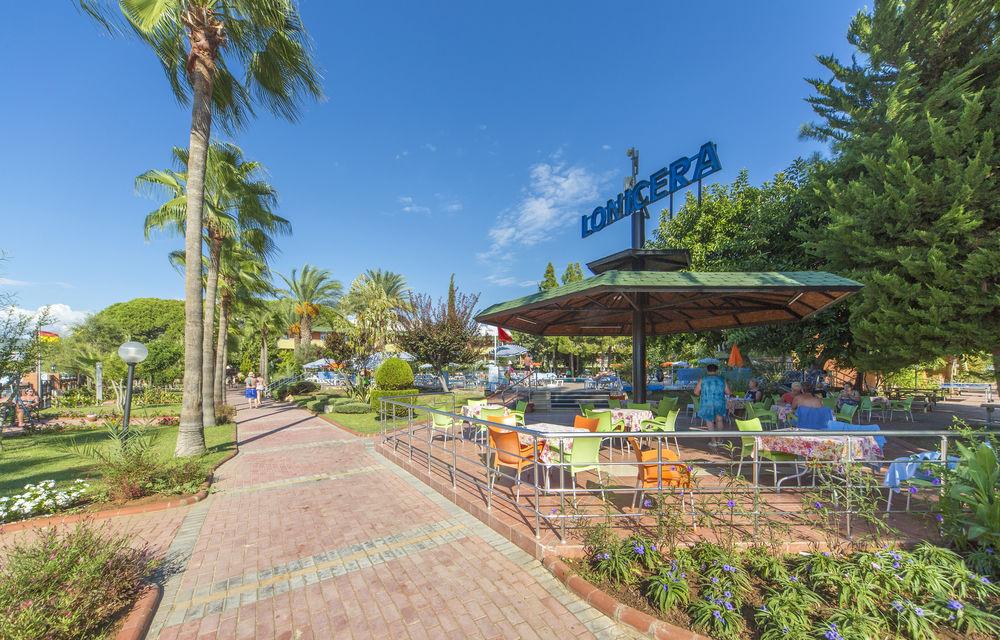 Plecari Bucuresti 05, 12, 19 mai, Lonicera Resort 5* - Alanya 3