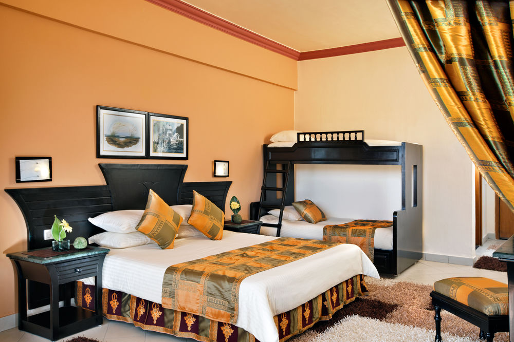 Hotel Royal Moderna 5* - Sharm El Sheikh 18