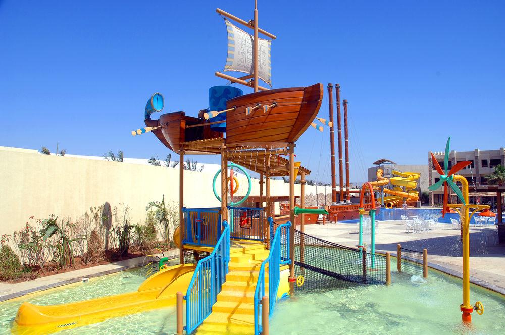 Hotel Coral Sea Sensatori 5* - Sharm El Sheikh 10