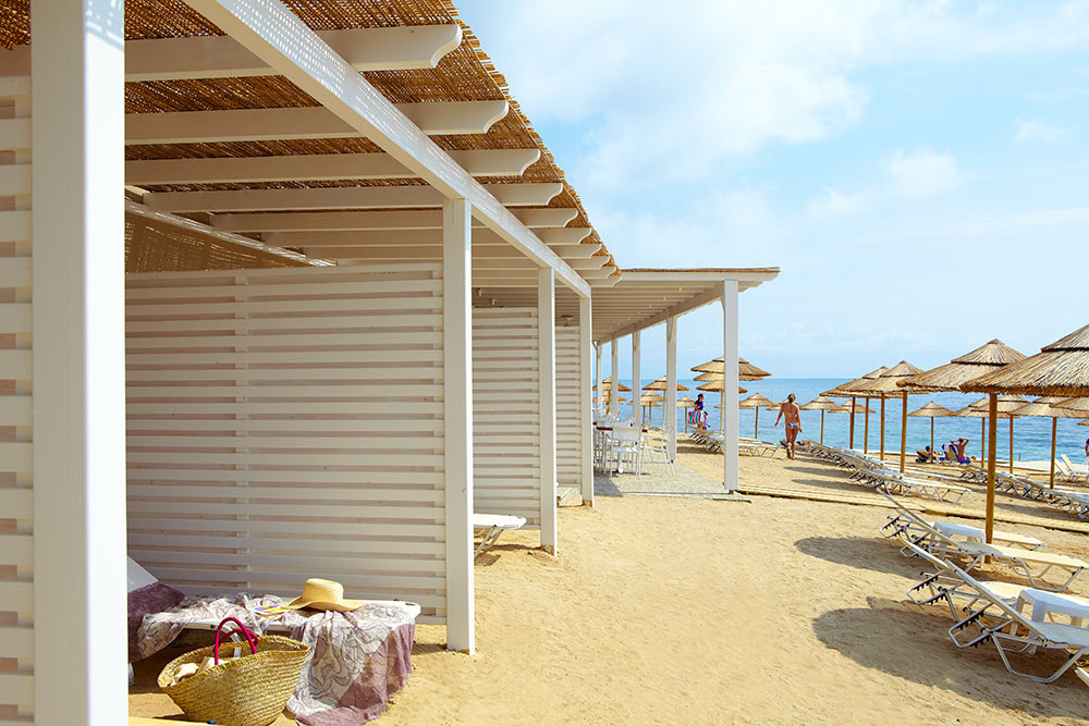 Hotel Marbella Beach 5* - Corfu 18