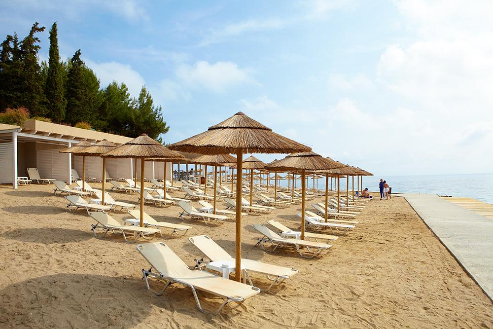 Hotel Marbella Beach 5* - Corfu 19
