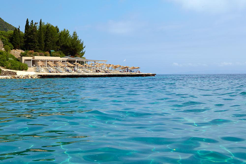 Hotel Marbella Beach 5* - Corfu 20