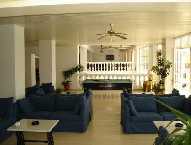 Hotel Belvedere 3* - Corfu 4