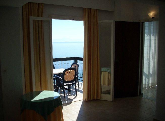 Hotel Belvedere 3* - Corfu 10