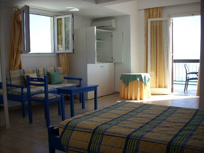 Hotel Belvedere 3* - Corfu 12