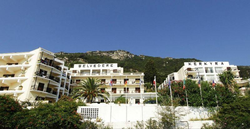 Hotel Belvedere 3* - Corfu 13