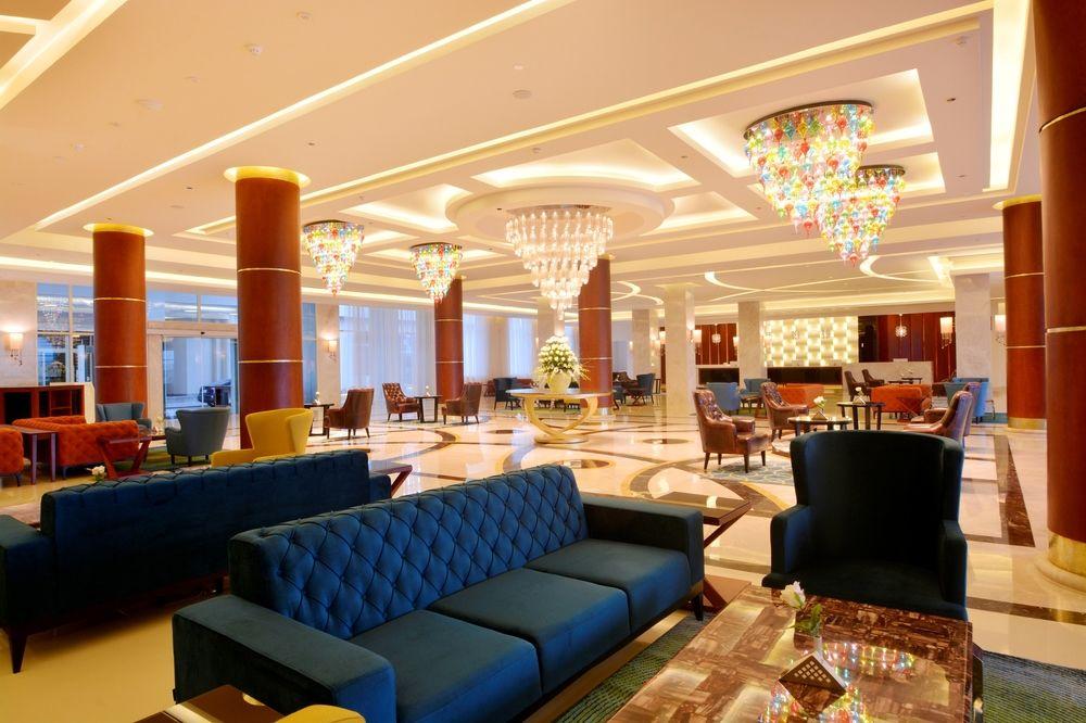 Hotel Royal Moderna 5* - Sharm El Sheikh 19