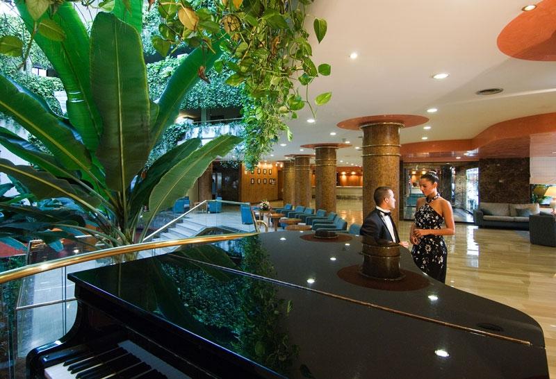 Hotel Gala 4* - Tenerife 2