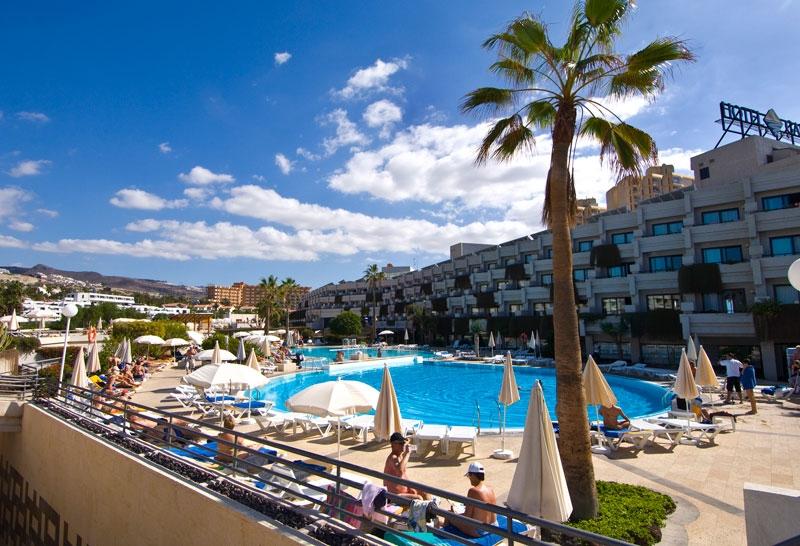 Hotel Gala 4* - Tenerife 5
