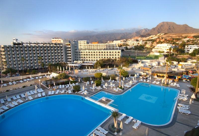 Hotel Gala 4* - Tenerife 10