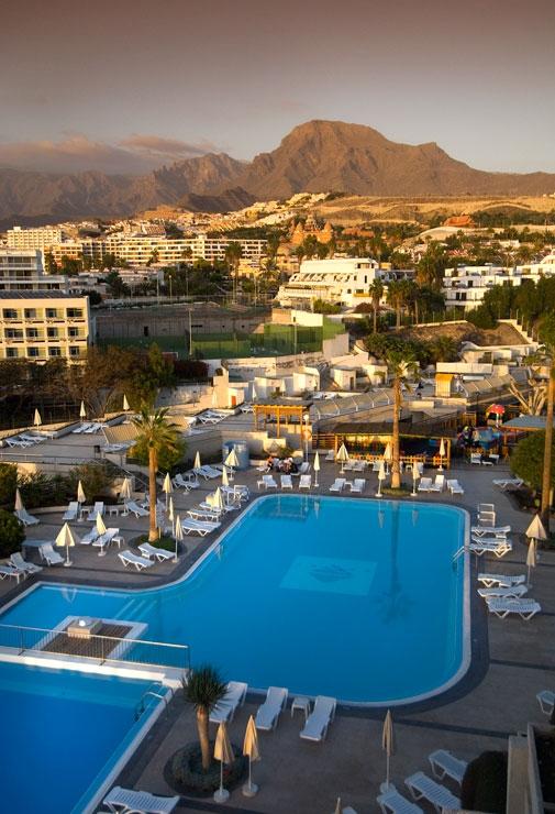 Hotel Gala 4* - Tenerife 11